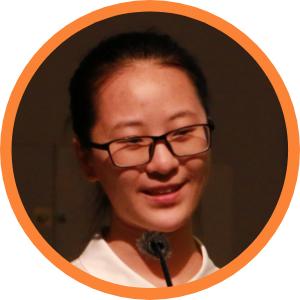 Student_Li Jingjing